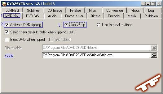 Backing Up Your DVDs