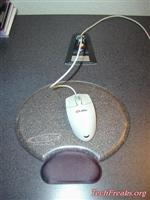 Everglide Optical Attack Set and Giganta Mouse Surface