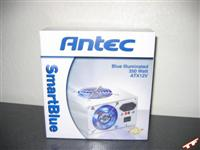 Antec SmartBlue 350W Power-Supply