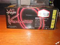 MGE Xtreme Gamer Vigor 500W Power-Supply